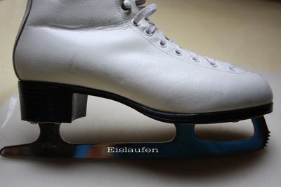 Eislaufen kann in Oelde zum kostspieligen Vergnügen werden Foto: Lilo Kapp  / pixelio.de