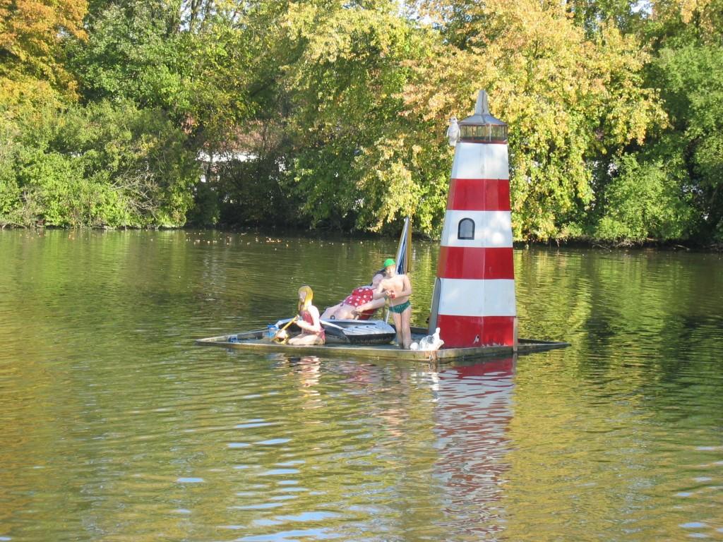 Die Gartenschau hat den Oelder Stadtpark bundesweit bekannt gemacht – nun muss eine künftige Nutzung diskutiert werden   Foto: ©Ruprecht Frieling