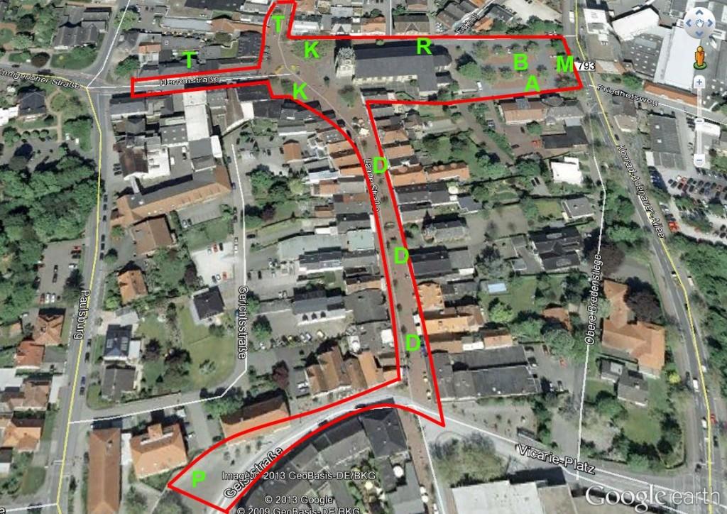 2013-07-24-Google Maps Kirmes