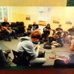 10 Band Academy