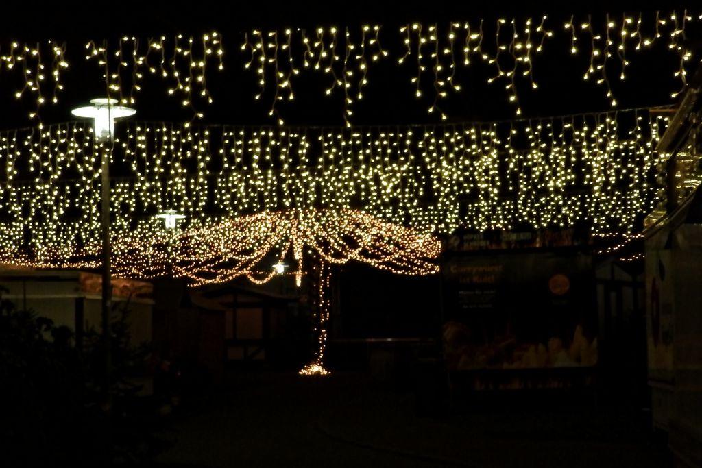 Weihnachtsmarkt Oelde
