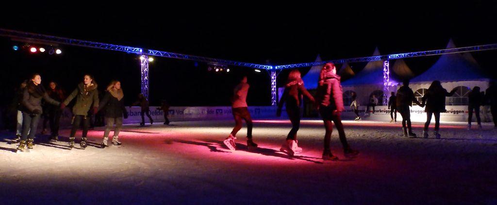 Eisbahn 2014