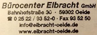 Elbracht