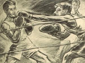 2015-06-25-Boxer gemalt