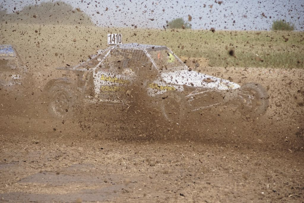Motorcross Vellern