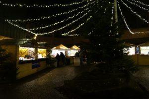Weihnachtsmarkt Oelde 2016