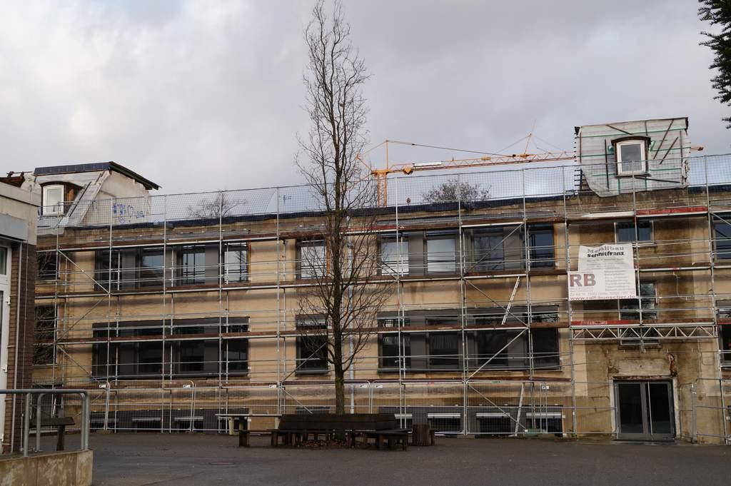 2016 Real/ Gesamtschule Oelde