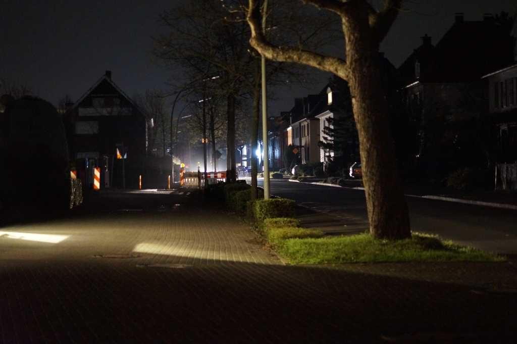 Stromberger Straße